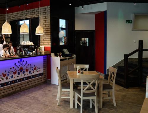 Ruszyła pierwsza restauracja Chłopskie Jadło na rynku w Olsztynie