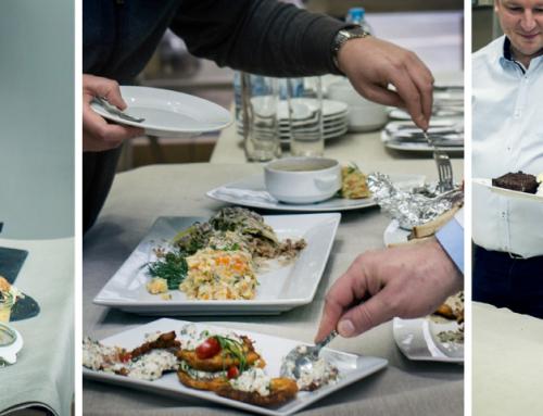 Nowości szefa kuchni w restauracjach Chłopskie Jadło