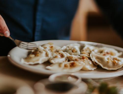 Nowa oferta lunchowa w restauracjach Chłopskie Jadło