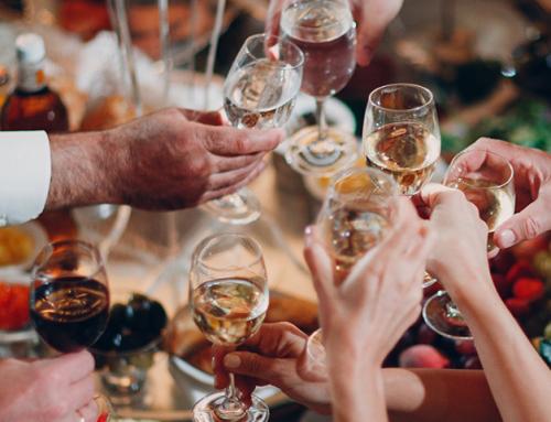 Zorganizuj świąteczne spotkanie w restauracji Chłopskie Jadło